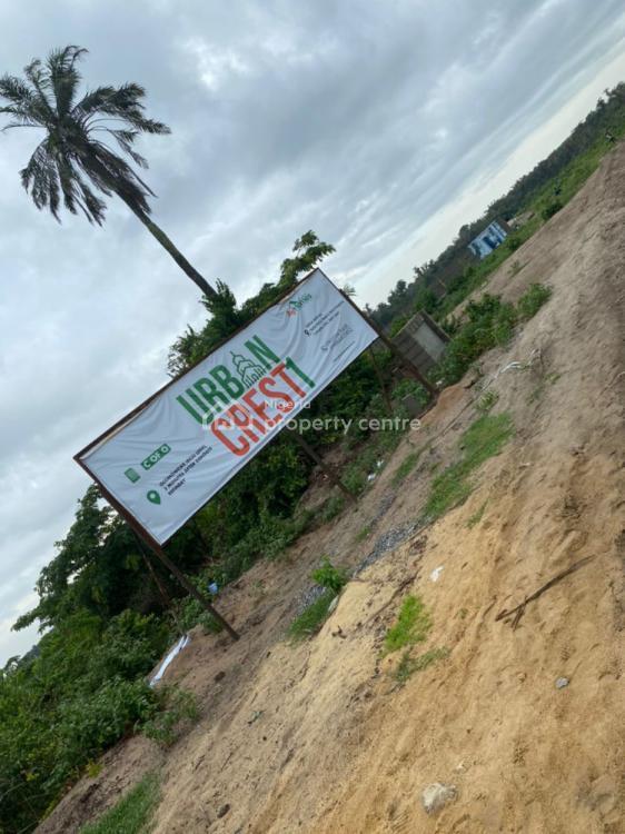 Discounted Luxury Land, Dangote Refinery, Lekki Free Trade Zone, Lekki, Lagos, Mixed-use Land for Sale