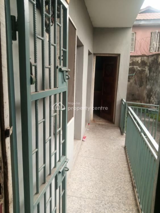Spacious Mini Flat with Prepaid Metre, Ibadan Street, Ilupeju, Lagos, Mini Flat for Rent