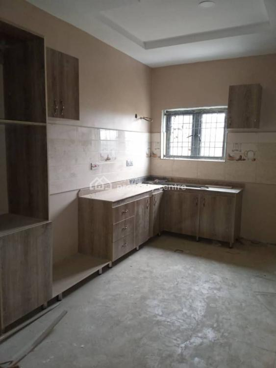 Julius Berger Standard Brand New and Tastefully Finished Luxury 6 Bedroom, Life Camp, Abuja, Terraced Duplex for Sale