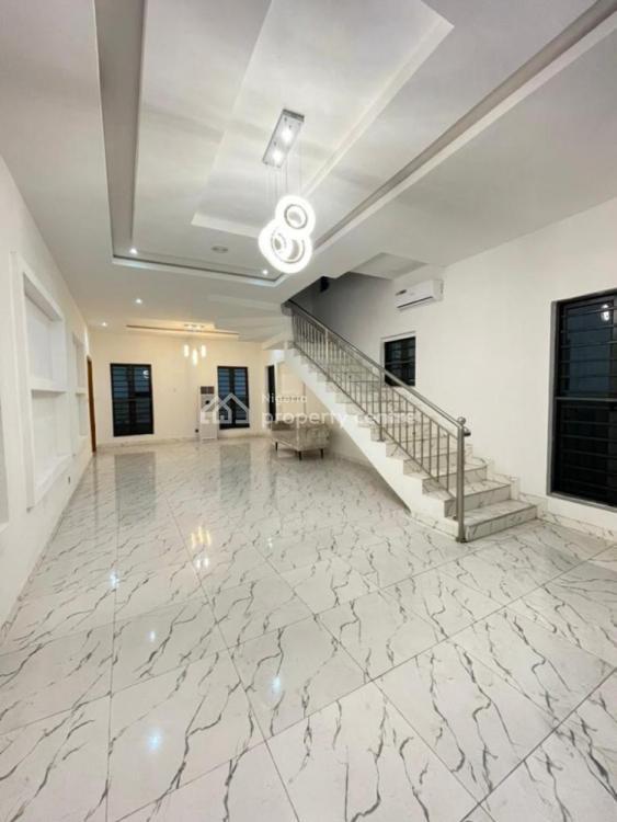 Luxury 5 Bedroom Duplex with Excellent Facilities, 6a Tulip Street By Tulip Haven Estate Abiola Court 10 Chevron, Lekki, Lagos, Detached Duplex for Sale
