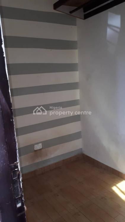 Serviced Studio Flat with 24 Hours Power, Off Palace, Oniru, Victoria Island (vi), Lagos, Self Contained (single Rooms) for Rent