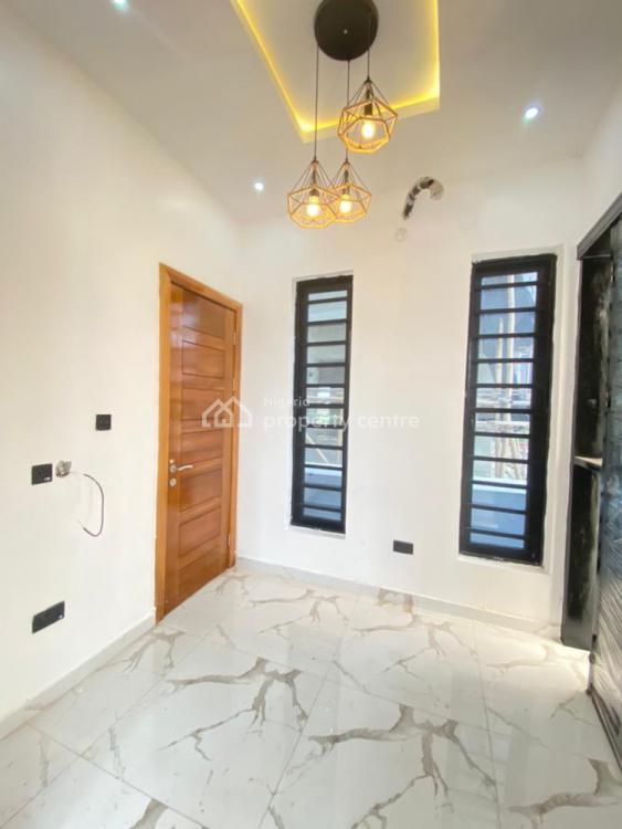 5 Bedrooms Fully Detached Duplex with Bq, Cinema, Swimming Pool, Lekki County Estate, Ikota, Lekki, Lagos, Detached Duplex for Sale