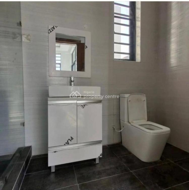Brand New Luxury Duplex, Ikate, Lekki, Lagos, Terraced Duplex for Rent