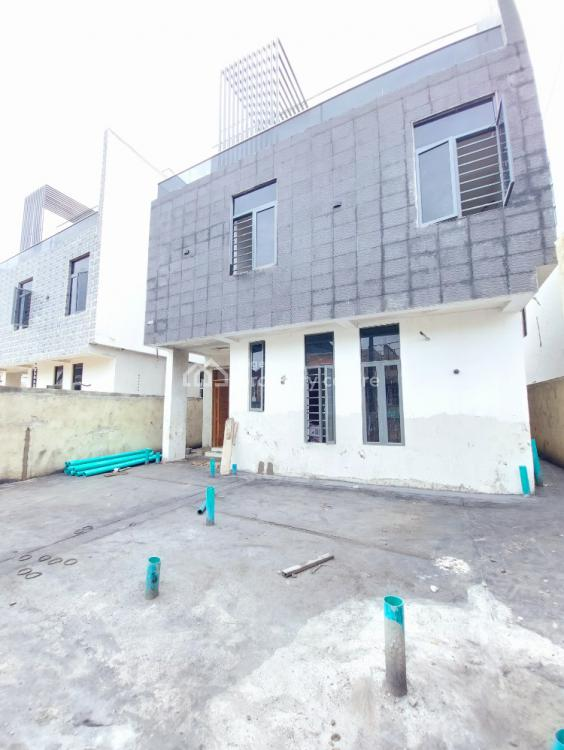 a 5 Bedroom Fully Detached Duplex Fully Fitted with Bq, Lekki, Lagos, Detached Duplex for Sale