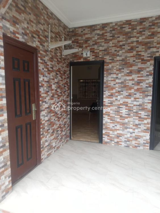 Clean Mini Flat in a Secured Environment, Agungi, Lekki Phase 1, Lekki, Lagos, Mini Flat for Rent