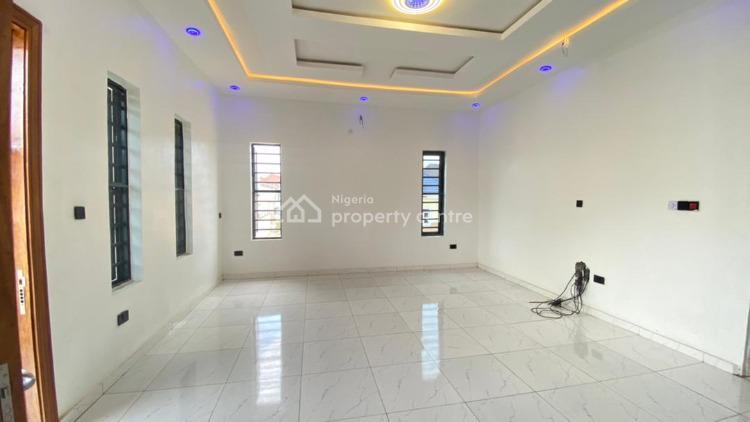 5 Bedrooms Fully Detached Duplex House with a Bq, Lekki Conservation Area, Opposite Chevron, Lekki Expressway, Lekki, Lagos, Detached Duplex for Rent