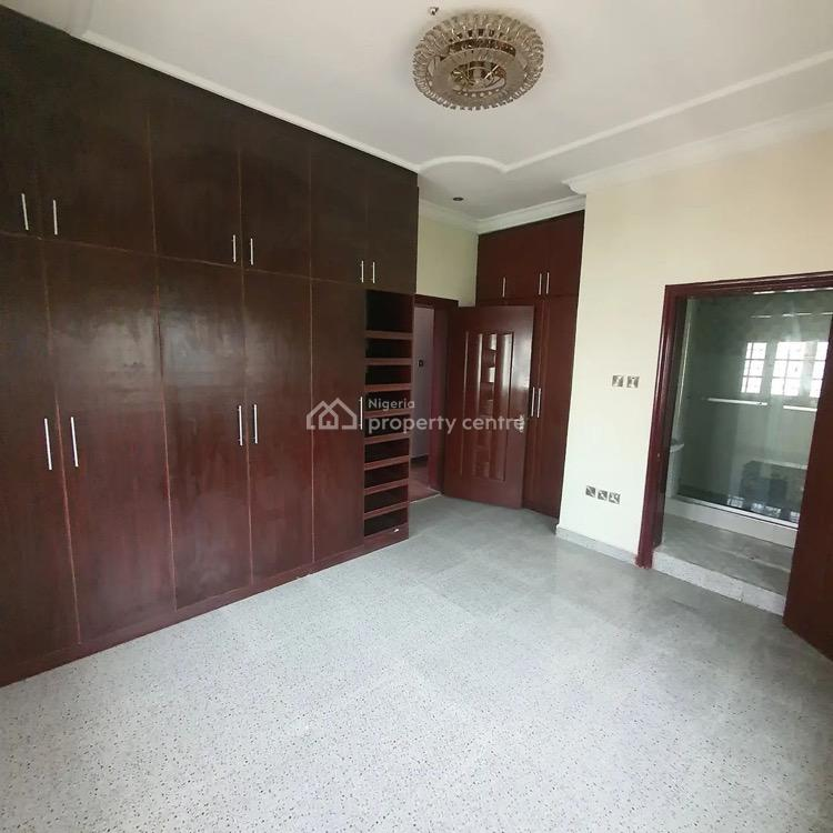 Luxury 4 Bedrooms Terrace Now Available, Lekki Phase 1, Lekki, Lagos, House for Rent