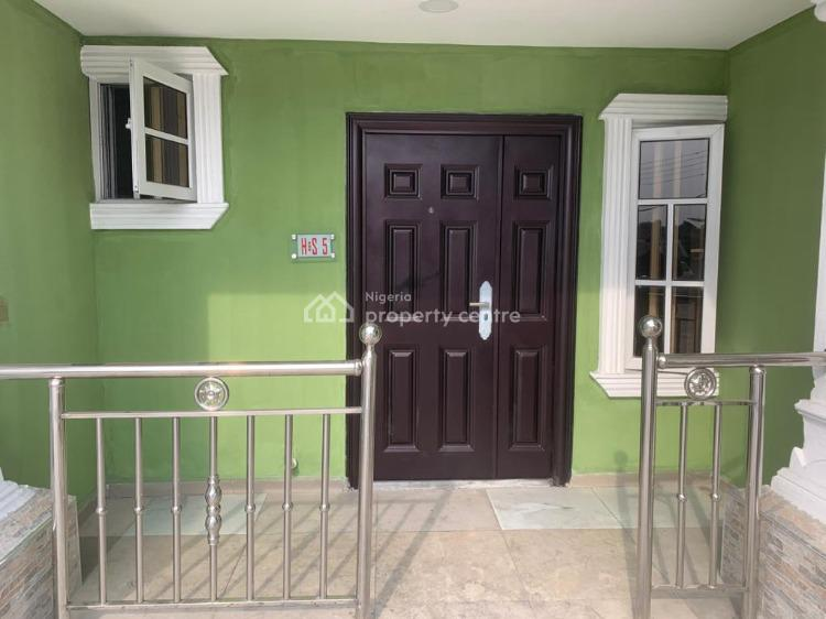 Beautifully Finished Flats, Queens Park Estate, Eneka, Port Harcourt, Rivers, Flat / Apartment for Sale