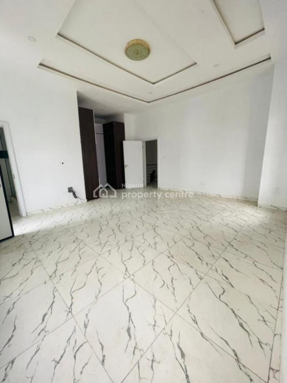Luxury 3 Bedrooms Terraced Duplex, Ajah, Lagos, Terraced Duplex for Sale
