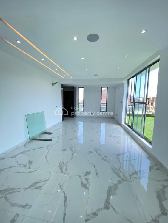 Lovely 5 Bedroom, Orchid, Lekki, Lagos, Detached Duplex for Sale