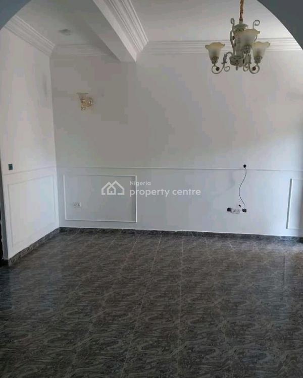 a Lovely Clean 2 Bedroom Flat, Katampe Main, Katampe, Abuja, Flat / Apartment for Rent