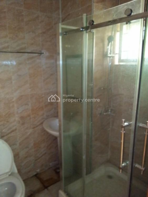 Luxury 3 Bedroom Flat, Along Gwarinpa Kubwa Express Way, Kubwa, Abuja, Flat / Apartment for Sale