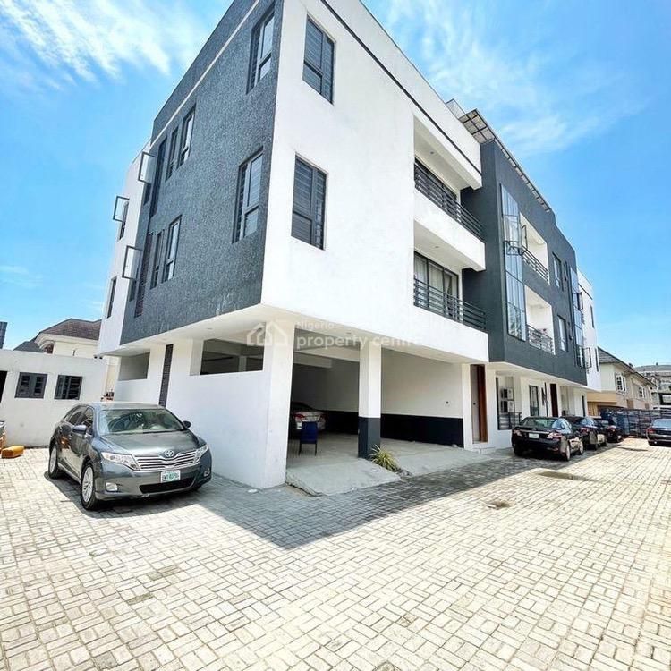 Brand New Fully Furnished 2 Bedroom Apartment, Lekky County, Ikota, Lekki, Lagos, Flat / Apartment for Sale