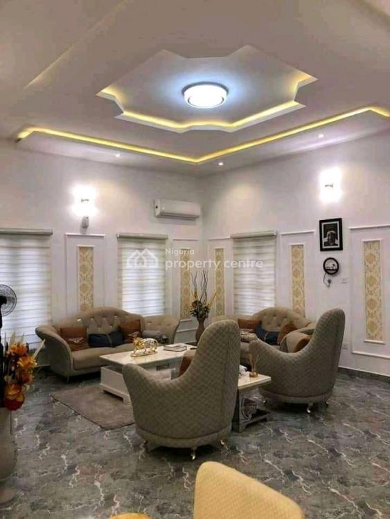 3 Bedroom Detached Bungalow+bq, Very Spacious American Style, Thomas Estate, Ajah, Lagos, Detached Bungalow for Sale