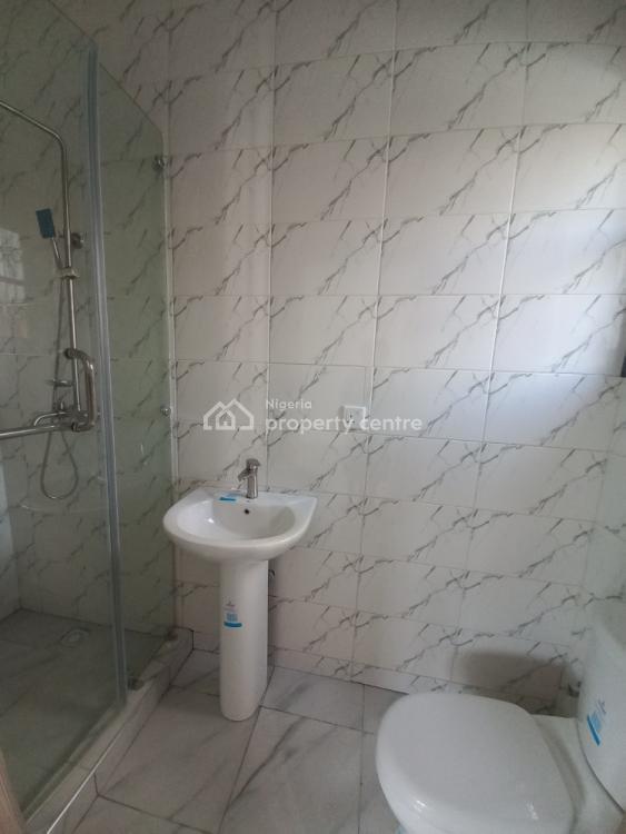 2 Bedroom Apartment, Agungi, Lekki, Lagos, Flat / Apartment for Sale