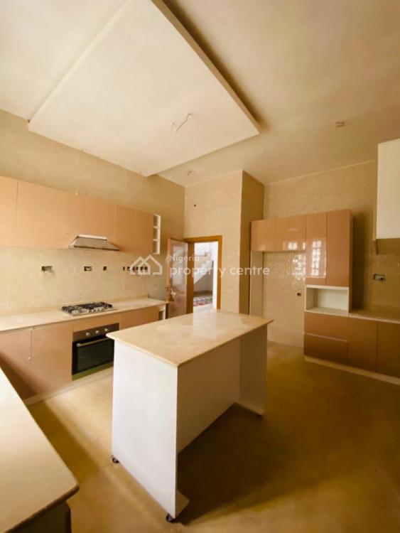 5 Bedroom Fully Detached, Lekki Phase 2, Lekki, Lagos, Detached Duplex for Sale