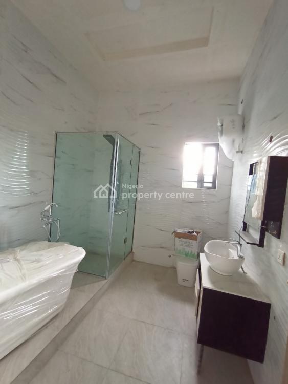 5 Bedroom Palacious Fully Detached Duplex, Off Oniru Market Road., Oniru, Victoria Island (vi), Lagos, Detached Duplex for Sale