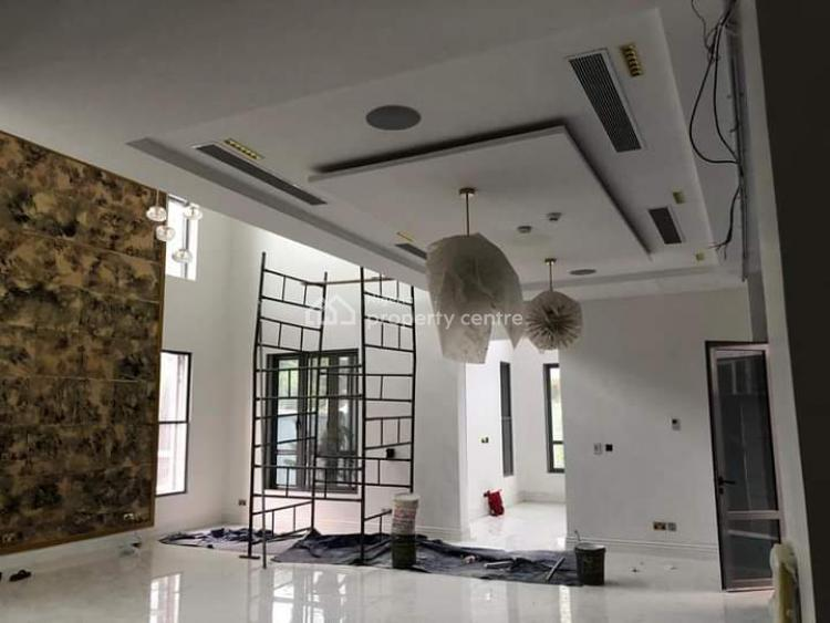 Fully Automated Luxury Swimming Pool Etc., Off Alfred Rewane Road, Old Ikoyi, Ikoyi, Lagos, Detached Duplex for Sale