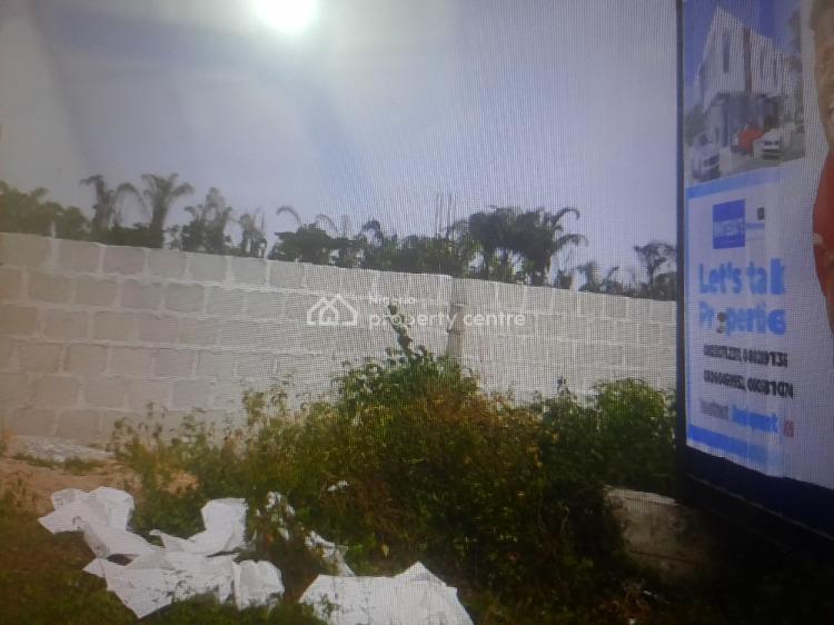 Affordable Land Available, Whitegate Estate, Okegun, on The Lekki Epe Expressway,, Ibeju Lekki, Lagos, Mixed-use Land for Sale