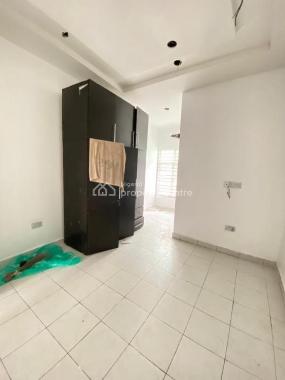 Newly Built 4 Bedrooms Terrace Duplex, Lekki Phase 2, Lekki, Lagos, Terraced Duplex for Rent
