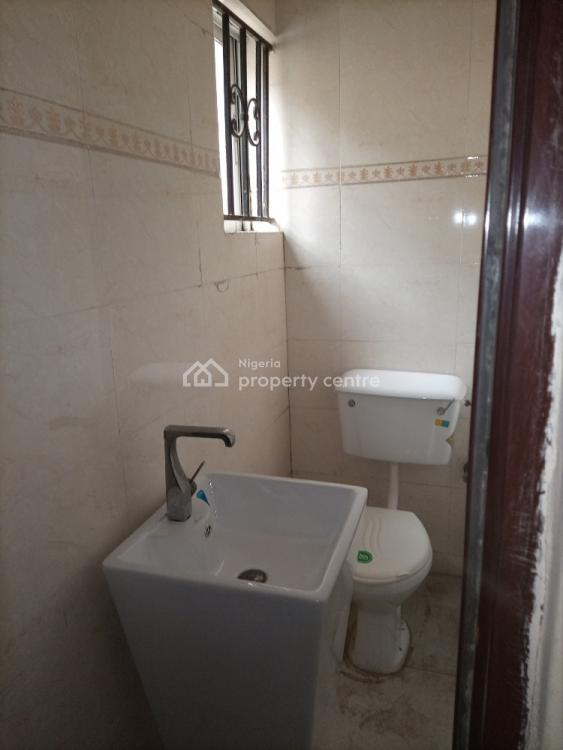 Self Contained Studio, Southern View Estate, Ncc Chevron, Lekki Expressway, Lekki, Lagos, Self Contained (single Rooms) for Rent