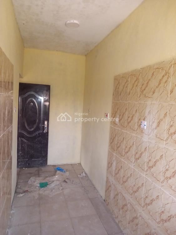 Brand New 1 Bedroom Apartment, Mini Flat, Atlantic Garden Estate, Abraham Adesanya, Ajah, Off Lekki Express, Ajah, Lagos, Mini Flat for Rent