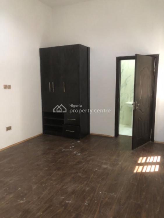 Brand New 5 Bedrooms Duplex, Osapa Estate, Lekki, Lagos, Detached Duplex for Rent