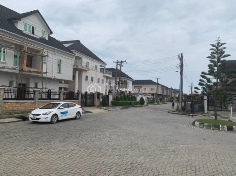 400 Sqm Plot of Land, Diamond Estate, Monastery Road, Sangotedo, Ajah, Lagos, Residential Land for Sale