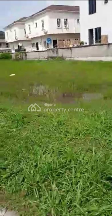 600sqms of Land, Lake View Estate 1, Ikota, Lekki, Lagos, Residential Land for Sale