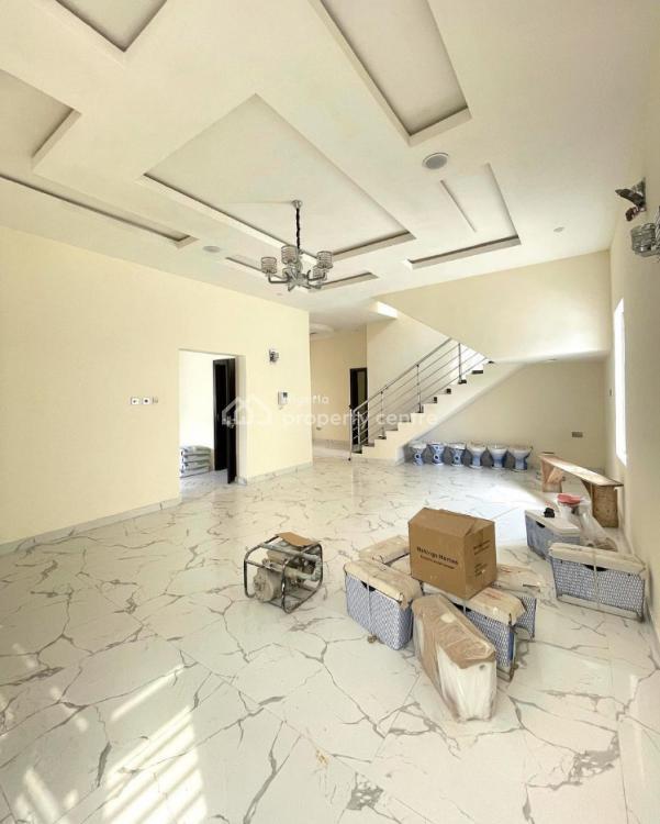 Gracefully Finished 5 Bedrooms Luxury, Ikota, Lekki, Lagos, Detached Duplex for Rent