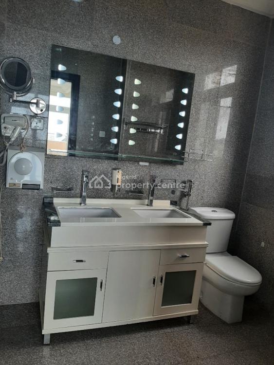 12 Units of Luxury 3-bedroom Flat, Off Bishop Oluwole, Victoria Island (vi), Lagos, Flat / Apartment for Rent