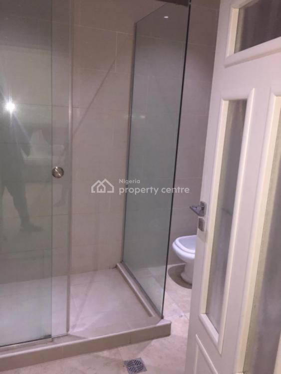 Luxury 2 Bedrooms Flat Plus Servants Quarter, Off Glover Road, Ikoyi, Lagos, Flat / Apartment for Rent