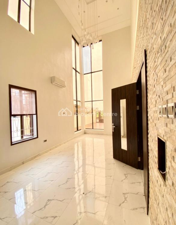 4 Bedroom Detached Duplex with a Swimming Pool, Osapa, Lekki, Lagos, Detached Duplex for Sale