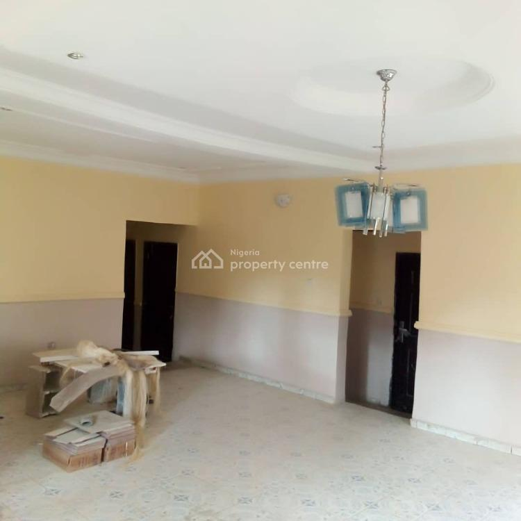 a Standard 3 Bedroom Bungalow with a Big Space in a Secure Environment., Efab Estate, Lokogoma District, Abuja, Detached Bungalow for Sale
