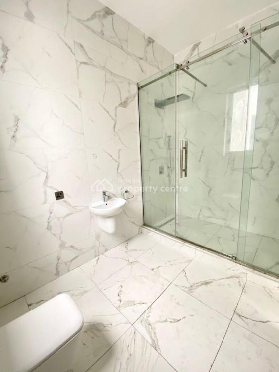 5 Bedroom Detached Duplex with a Pool, Osapa London, Lekki, Lagos, Detached Duplex for Sale