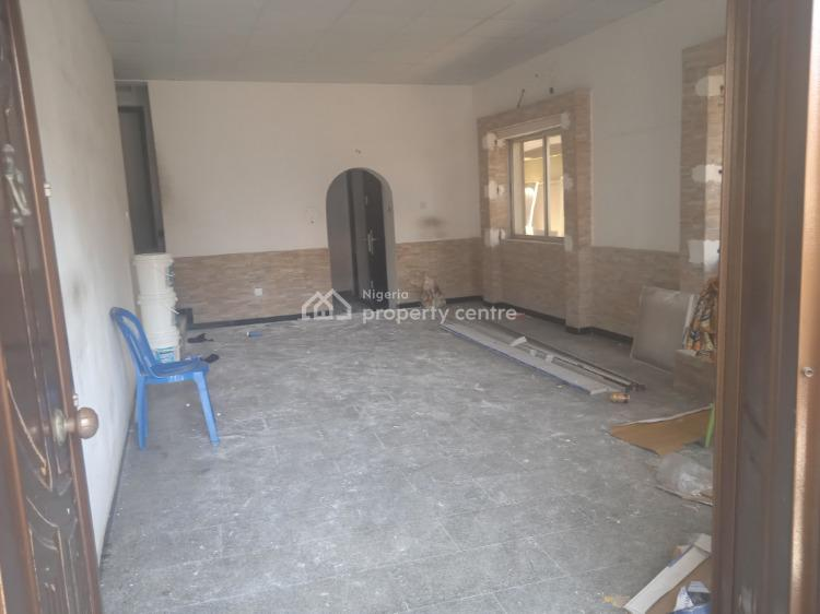 Spacious Open Plan Office Space with Toilet, Off Providence Street, Lekki Phase 1, Lekki, Lagos, Office Space for Rent