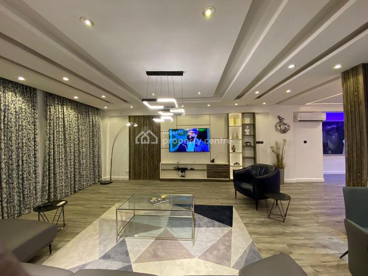 Luxury 2 Bedrooms Apartment, Blue Waters, Victoria Island (vi), Lagos, Flat / Apartment Short Let