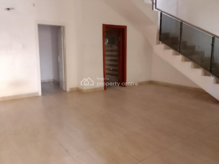 Luxury 4 Bedroom Terraced Duplex, Chevron Alternative Route, Igbo Efon, Lekki, Lagos, Terraced Duplex for Rent