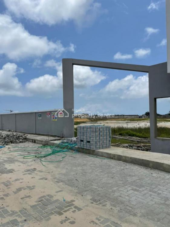 Land, Idera Scheme 1, Gracias Morganite Estate, Ibeju Lekki, Lagos, Mixed-use Land for Sale