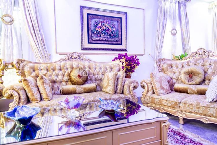 Executive 5 Bedrooms Stand Alone Duplex with Pool, Megamound Estate, Diran Famakinwa Street, Ikota, Lekki, Lagos, Flat / Apartment Short Let