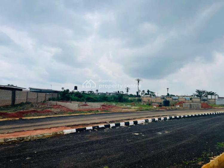 100% Dry Land with Massive Returns in a Serene Area with C of O Title, Off Lagos Abk Expressway, Mowe Ofada, Ogun, Residential Land for Sale