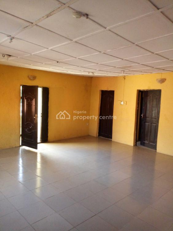 2 Bedroom Flat, Off Lasu - Isheri Road, Iba New Site, Ojo, Lagos, Flat / Apartment for Rent