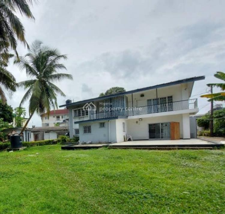 4 Bedrooms Detached Duplex, South West, Old Ikoyi, Ikoyi, Lagos, Detached Duplex for Rent