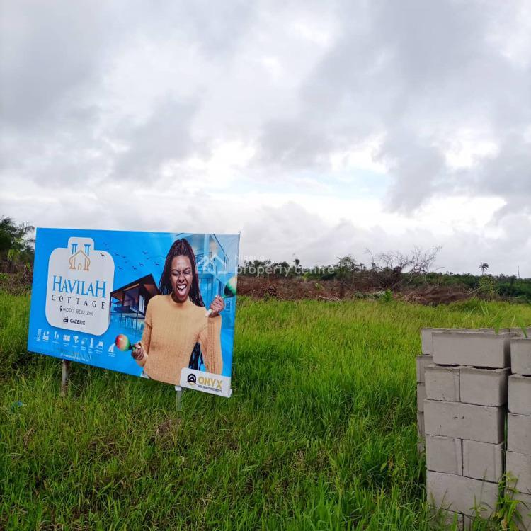 100% Dry Land, Akodo, Ibeju Lekki, Lagos, Mixed-use Land for Sale