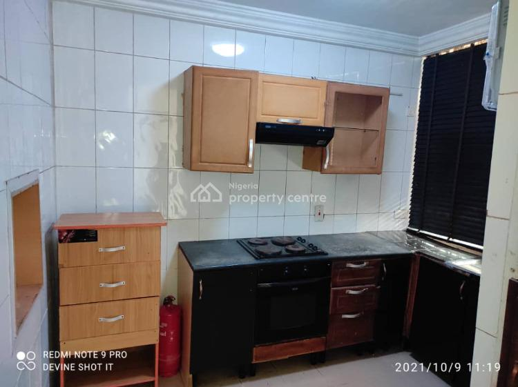 Lovely 3 Bedroom Maisonette (no Bq), 1004, Victoria Island (vi), Lagos, Flat / Apartment for Rent