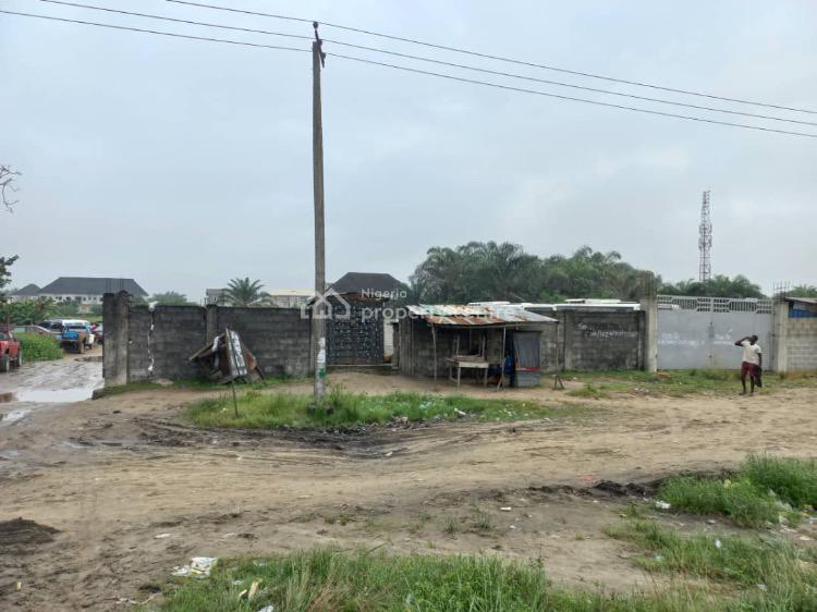 1 Acre of Land, Alatise, Ibeju Lekki, Lagos, Mixed-use Land for Sale
