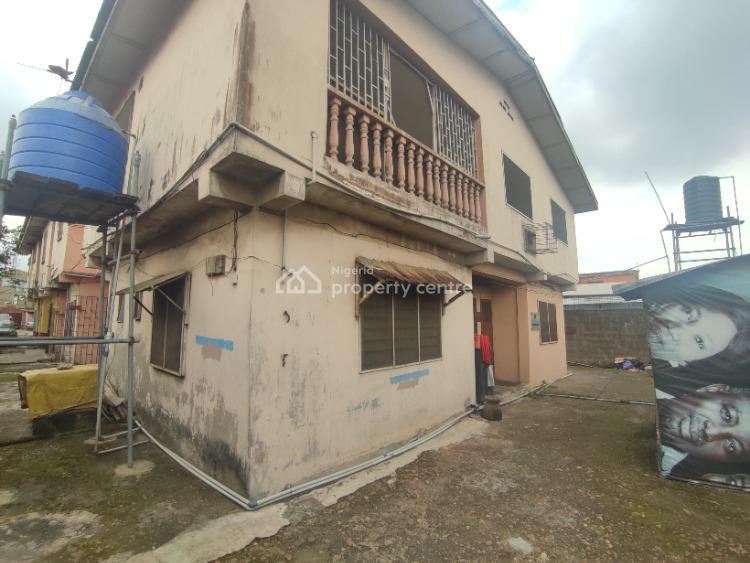 2 Blocks of Flats, Off Agidingbi Road, Agidingbi, Ikeja, Lagos, Flat / Apartment for Sale