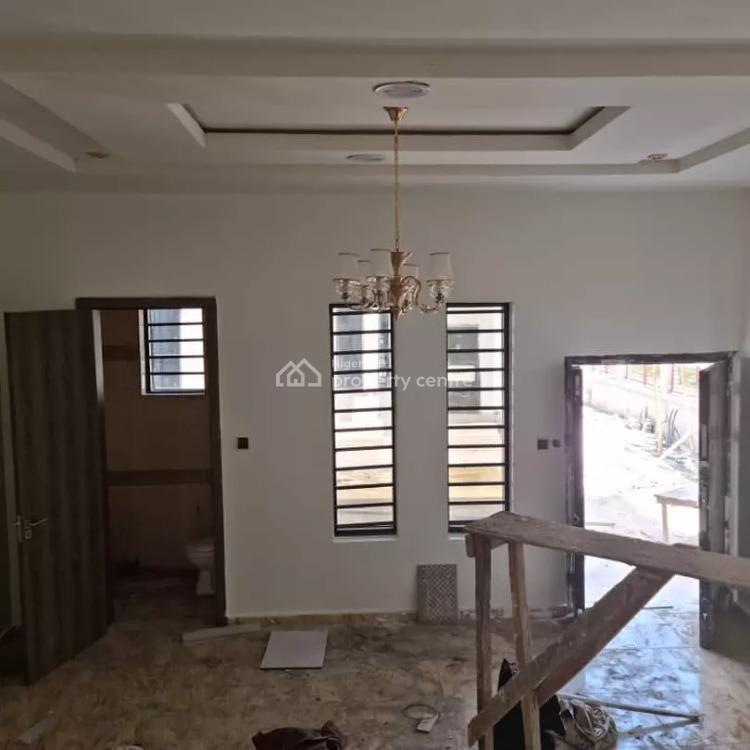Newly Built 4 Bedroom Semi Detached Duplex + Bq, H Homes, Off Chevron Toll Gate, Ibeju Lekki, Lagos, Semi-detached Duplex for Sale