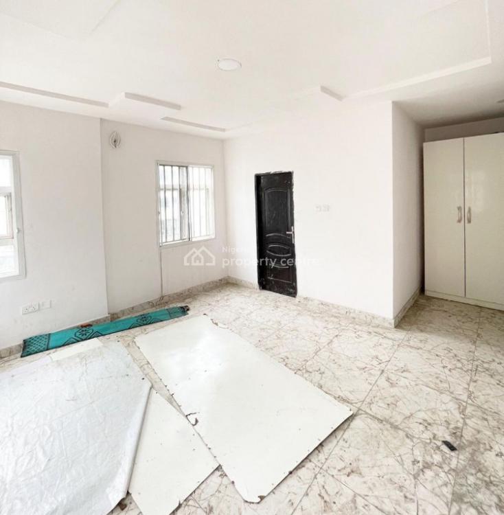 Brandnew 3 Bedroom Flat, Osapa, Lekki, Lagos, Flat / Apartment for Rent