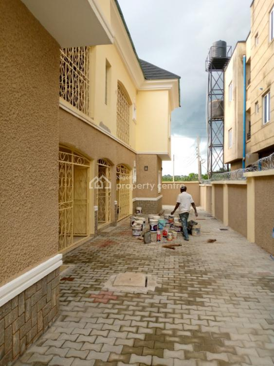 Two Bedroom, Kubwa, Abuja, Flat / Apartment for Rent